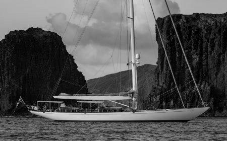 Claasen Acadia yacht 9